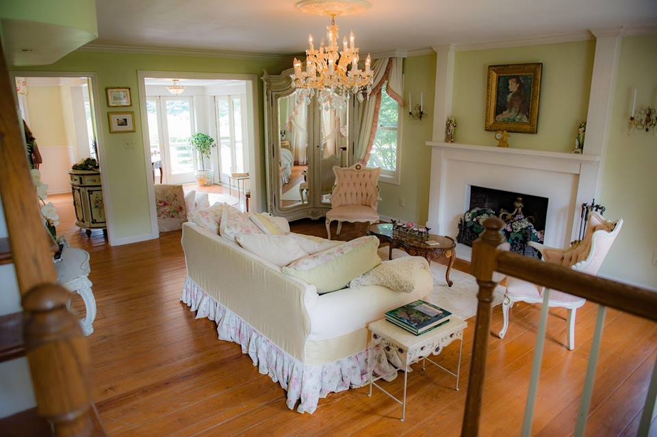 About LeFay Cottage
